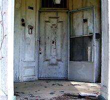 Moulded Door by shimschoot