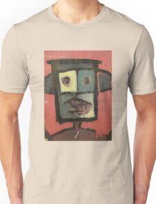 He Unisex T-Shirt