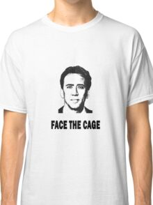 Caged Fury Classic T-Shirt