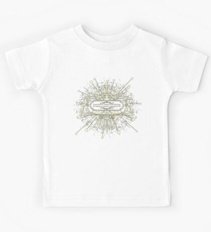 LHC PERSONAL AD Kids Tee