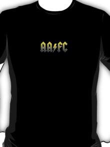 Alloa ACDC T-Shirt