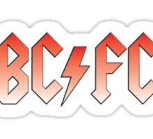 Brechin ACDC Sticker