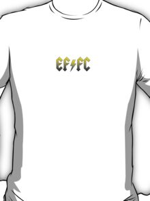 East Fife ACDC T-Shirt