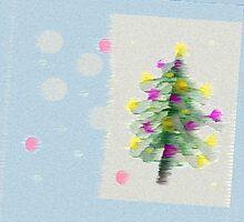 Fleeting Christmas by Betty Mackey