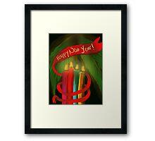 Christmas 04 Framed Print