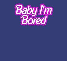 Barbie I'm Bored Unisex T-Shirt