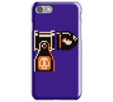 8bit Bullet iPhone Case/Skin
