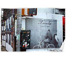 New York 5682 Poster