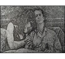 Surrogates #2 Photographic Print