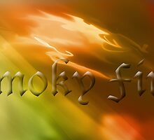 SmokyFire  by Uali