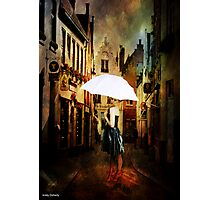 In Bruges Photographic Print