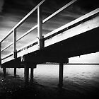 Under the Boardwalk by Danny Clarkson