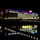 BBC Scotland by Claire Tennant