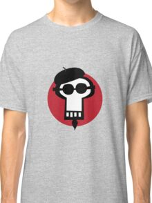 Get some cool skull. Classic T-Shirt