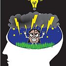 Brain Storm by twhittlesey