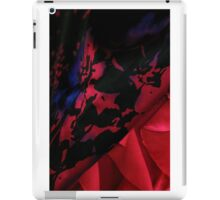 Seductive Fabrics iPad Case/Skin