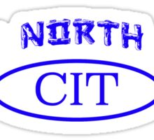 North Star CIT - Meatballs Sticker