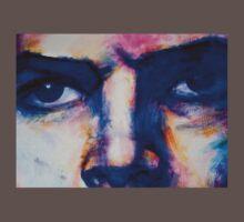 Ché Eyes by sostroff