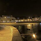 Cascais Hotel Baia and beach by BaZZuKa