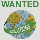 wanted solutions by Peco Grozdanovski