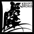 Krypt Orchid Logo Design #2 by Louwax