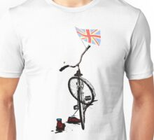 Union Jack II Unisex T-Shirt