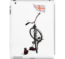 Union Jack II iPad Case/Skin