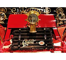 1903 Cadillac Photographic Print