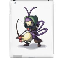 Final Fantasy - Ambipom Archer iPad Case/Skin