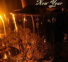 Happy New Year by sstarlightss