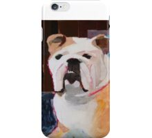 """Sweet girl"" iPhone Case/Skin"