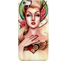Timeless Bombshell iPhone Case/Skin