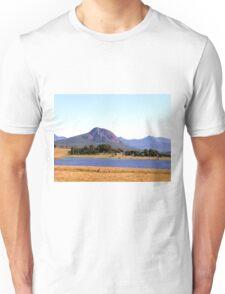 Mt Greville, Queensland, Australia  Unisex T-Shirt
