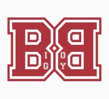 Big Boy BB Logo  by cyboninja
