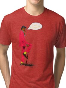 Sapeur Tri-blend T-Shirt