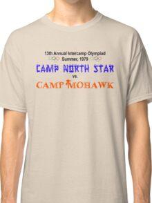 Intercamp Olympiad - Meatballs Classic T-Shirt