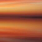 Sunset Blur (Experiment 1) by Johanne Brunet