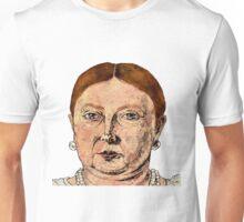 Queen Vic Unisex T-Shirt