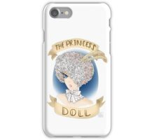 Princess of the Circus: Doll iPhone Case/Skin