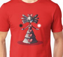 Final Fantasy - Gothitelle Harlequin Unisex T-Shirt