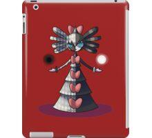 Final Fantasy - Gothitelle Harlequin iPad Case/Skin