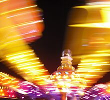 Spinning - Royal Melbourne Show, 2009 by Small-Lion