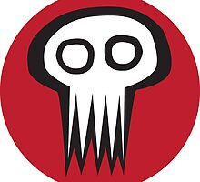 Get some eight-legged skull. by johnmduggan
