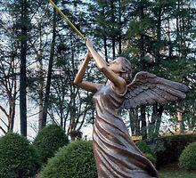 Beautiful Angel by Gene Walls