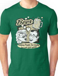 Vintage T-Shirts Beer Unisex T-Shirt