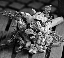 The Brides Bouquet by Edward Myers