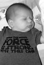 May The Force Be with You? by Evita