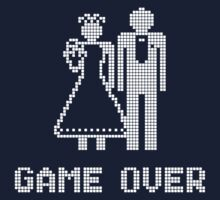 GAME OVER. MARRIED!! by pravinya2809