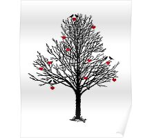 THE LOVE TREE Poster
