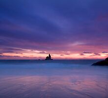 Broadhaven by Mark Robson